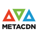 Metacdn logo square 128x128